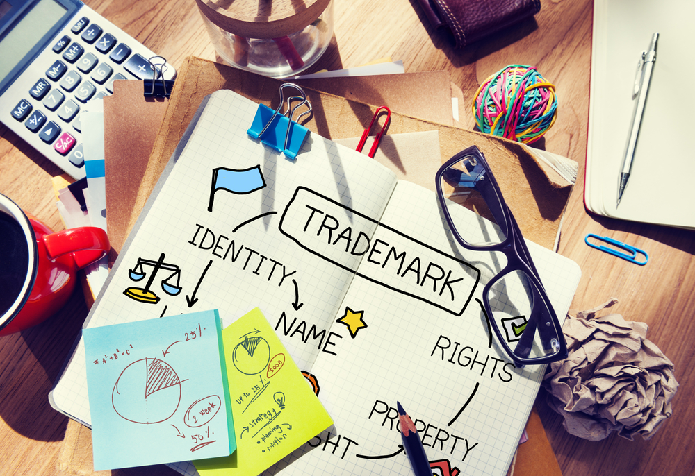 Trademark Law 101- Protecting Your Brand [Webinar]
