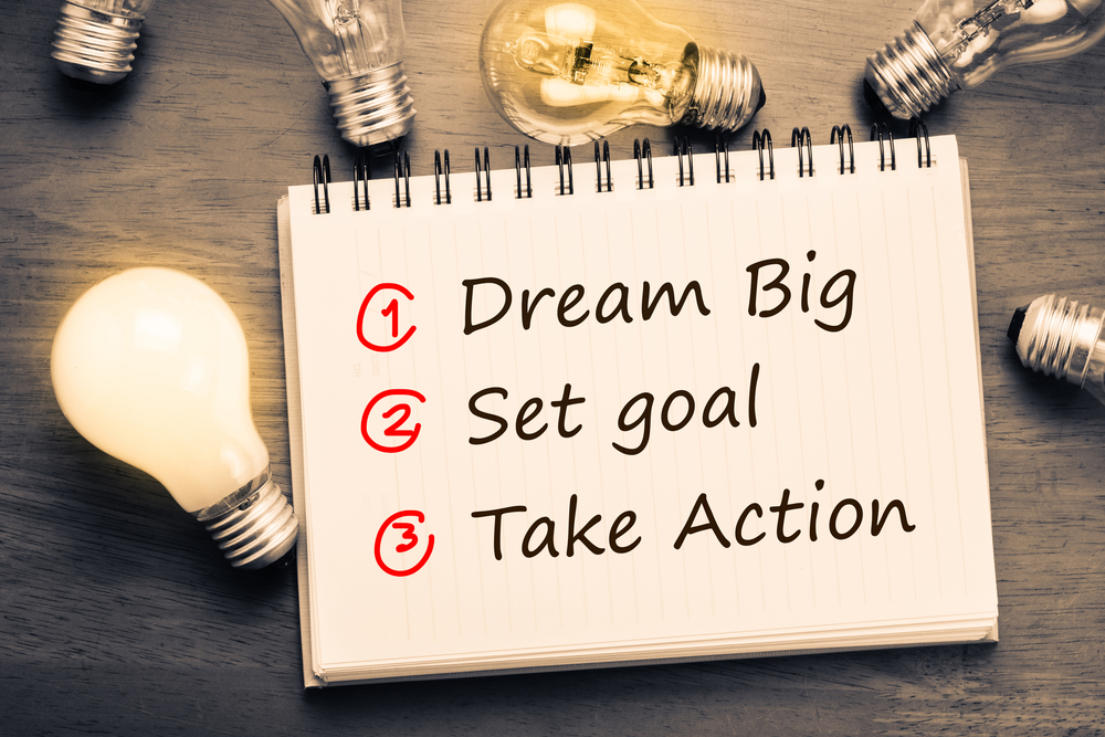 Setting S.M.A.R.T Goals for Marketing: The 4 Step Process to Building Better Goals and Better Results