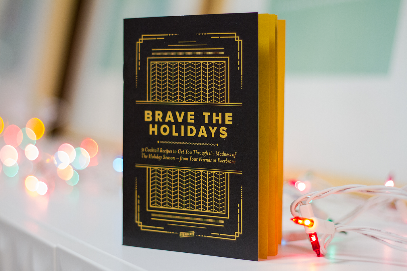 5 Steps To Creating A Memorable Holiday Greeting Card